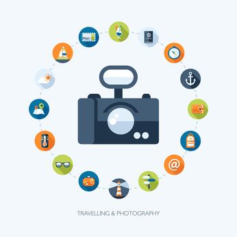 ECサイトの商品写真の5つのポイント